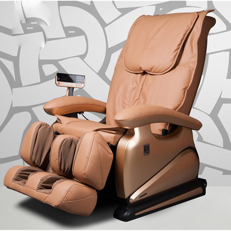 Ghế massage toàn thân Boss DMJ 169