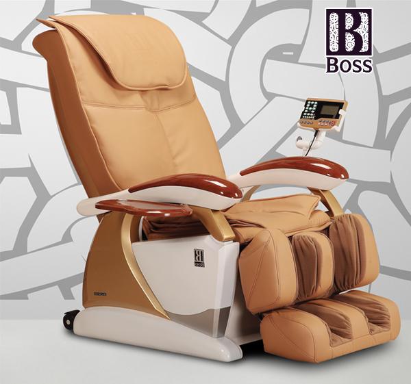 Ghế massage toàn thân Boss DMJ 188
