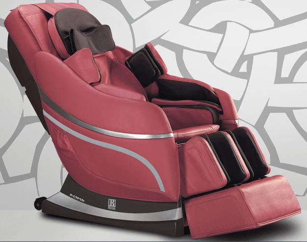 Ghế massage toàn thân Boss DMJ 189