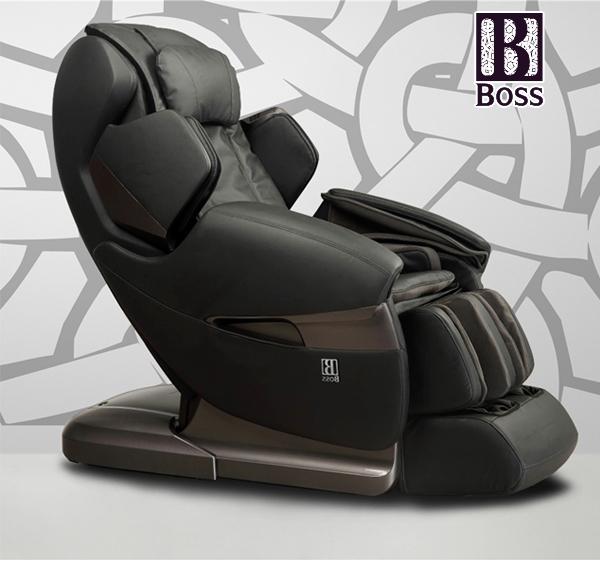 Ghế massage toàn thân Boss DMJ-200