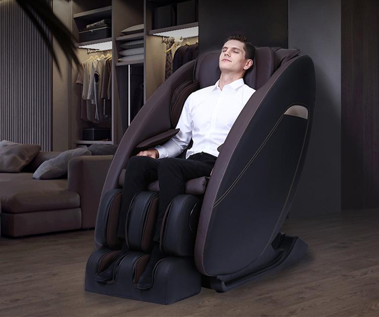 Ghế Massage Nhật Bản Tokuyo TC-672 (Thư Giãn Tuyệt Đỉnh)