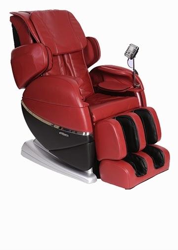 Ghế massage toàn thân Okia e.Supremo