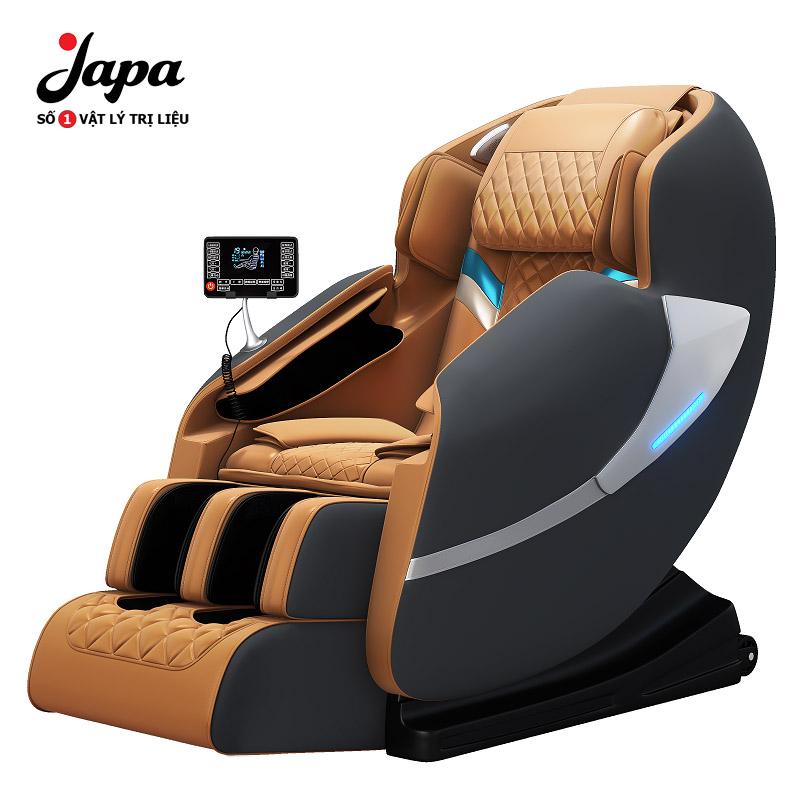 Ghế Massage Trị Liệu Japa JP-588
