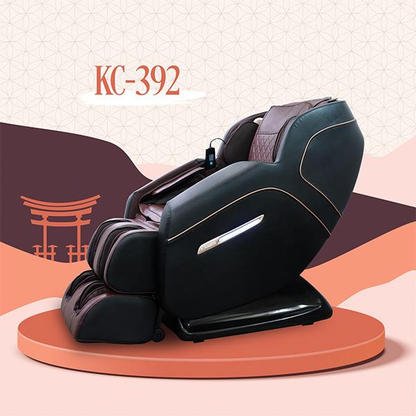 Ghế Massage Toàn Thân Kamita KC-392