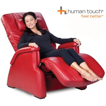 Ghế Massage Toàn Thân Human Touch PC86