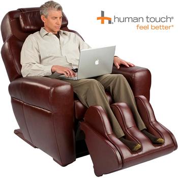 Ghế Massage Toàn Thân Human Touch 1650