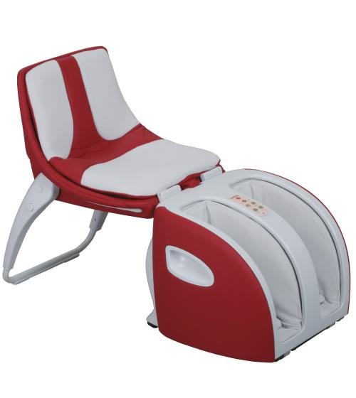 Ghế massage gập Inada CUBE FML-3000D