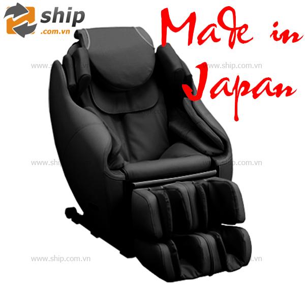 Ghế massage toàn thân INADA HCP-S333D