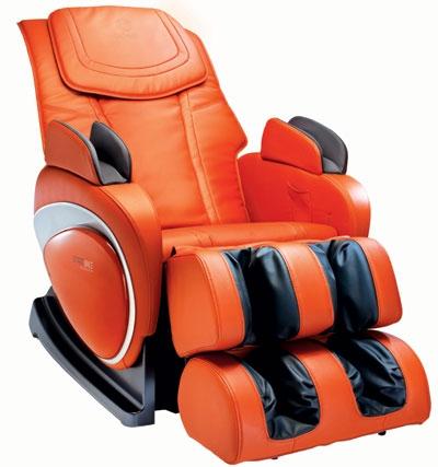Ghế Massage Toàn Thân Ogawa Smart Space