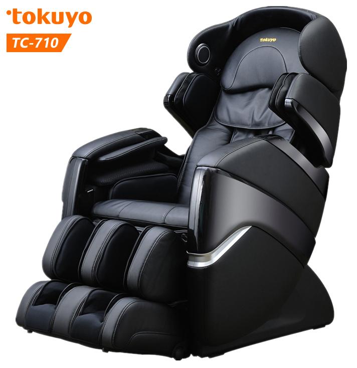 Ghế massage Toàn Thân Tokuyo TC-711 - Hot 2018