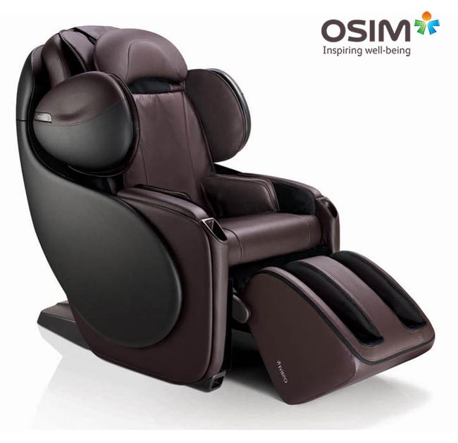 Ghế massage toàn thân OSIM uDivine S