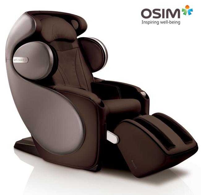 Ghế massage toàn thân OSIM uDivine App